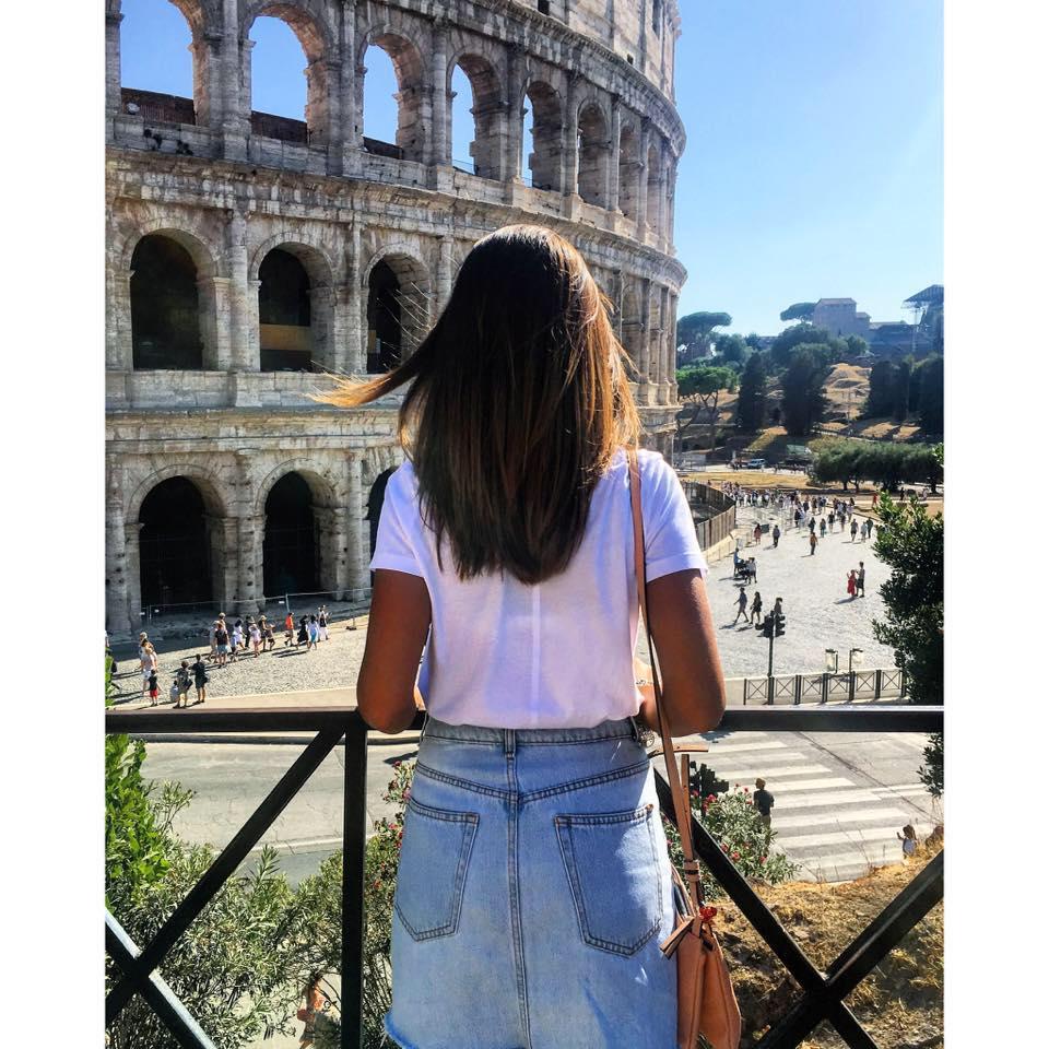 1 Rome Travel
