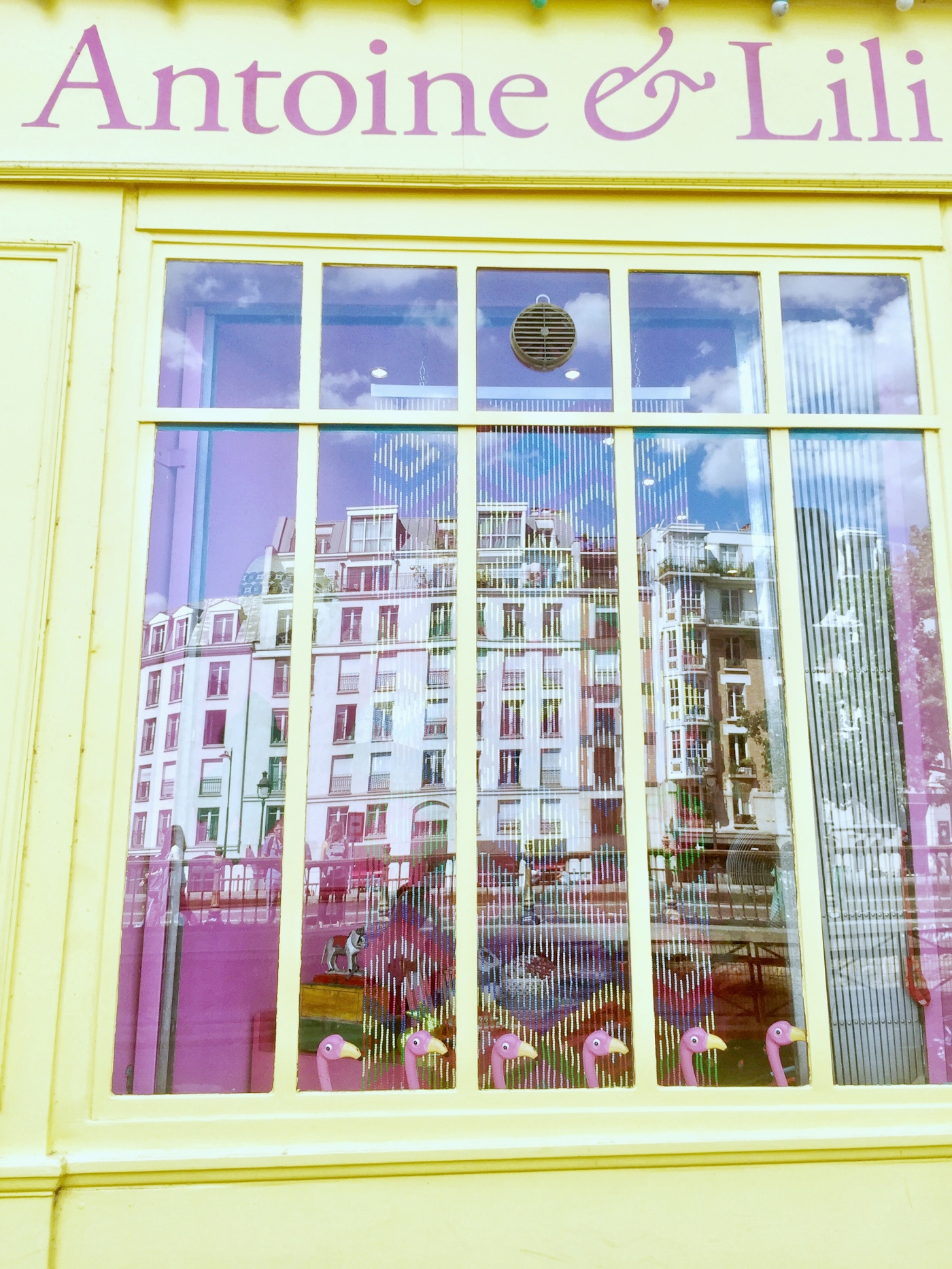 11 Paris visit Canal Saint Martin