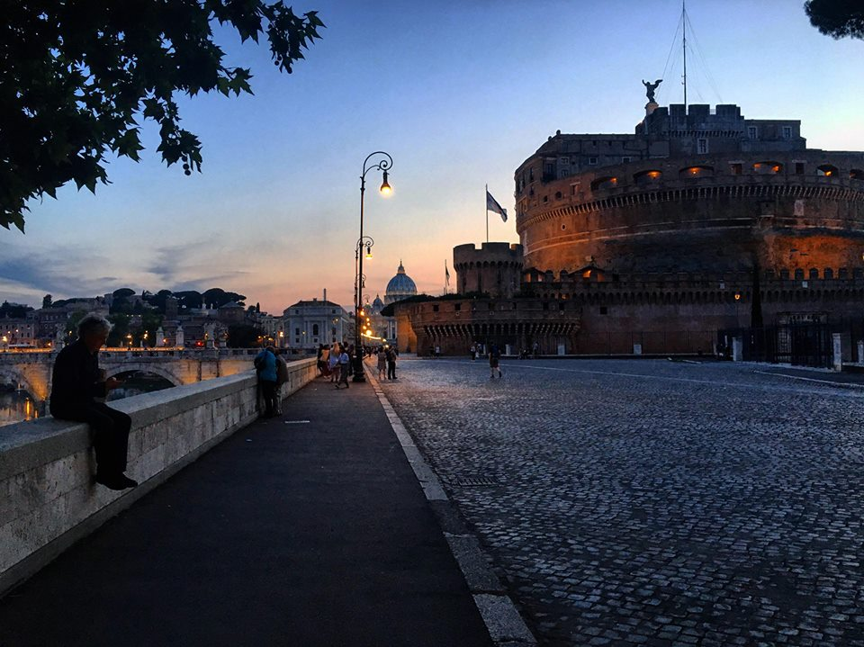 2 (2) Rome Travel
