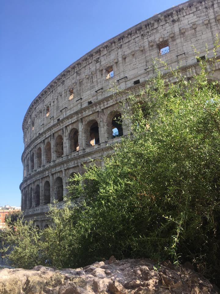2 Rome Travel
