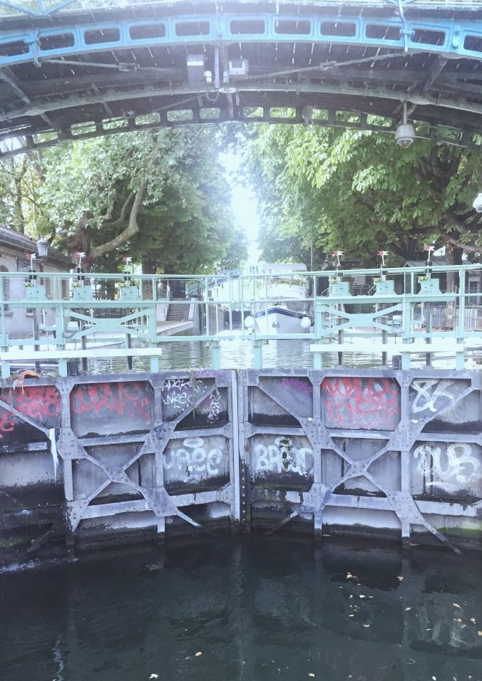 5 Paris visit Canal Saint Martin