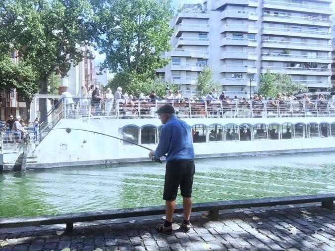 8 Paris visit Canal Saint Martin