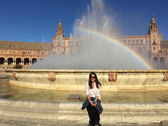 PHOTO 1 Seville Spain