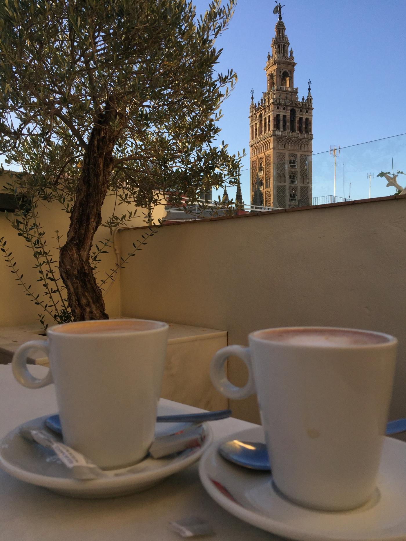 PHOTO 4 Seville Spain