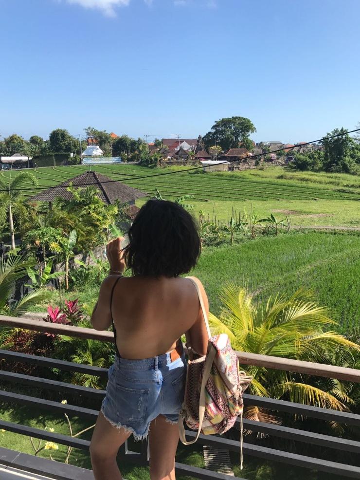 Bali Canguu