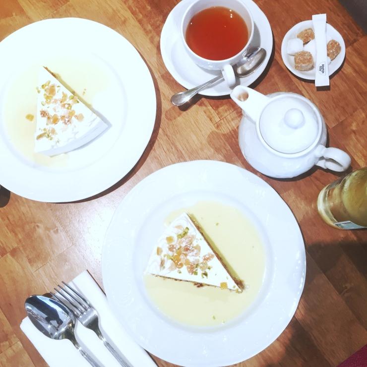 Butte aux cailles Paris visit 10 salon de thé 2