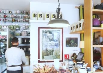 Butte aux cailles Paris visit 10 salon de thé 3