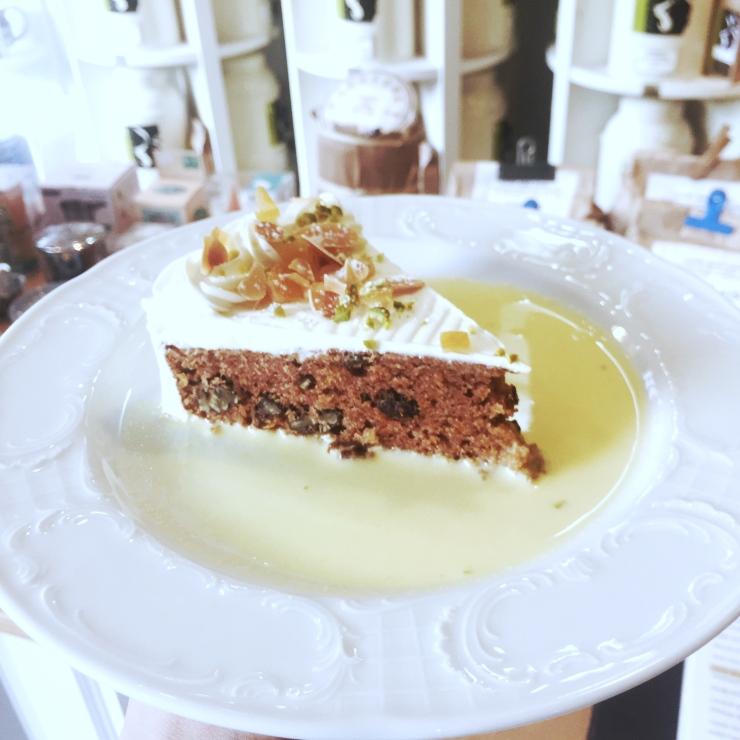 Butte aux cailles Paris visit 10 salon de thé