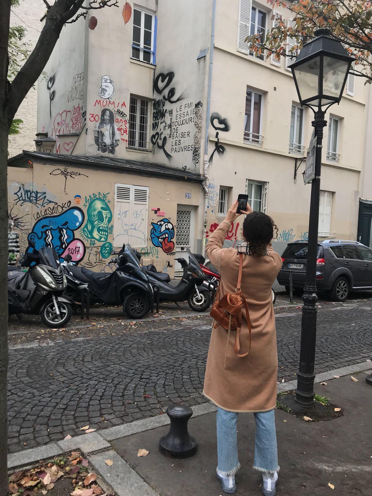 Butte aux cailles Paris visit 10