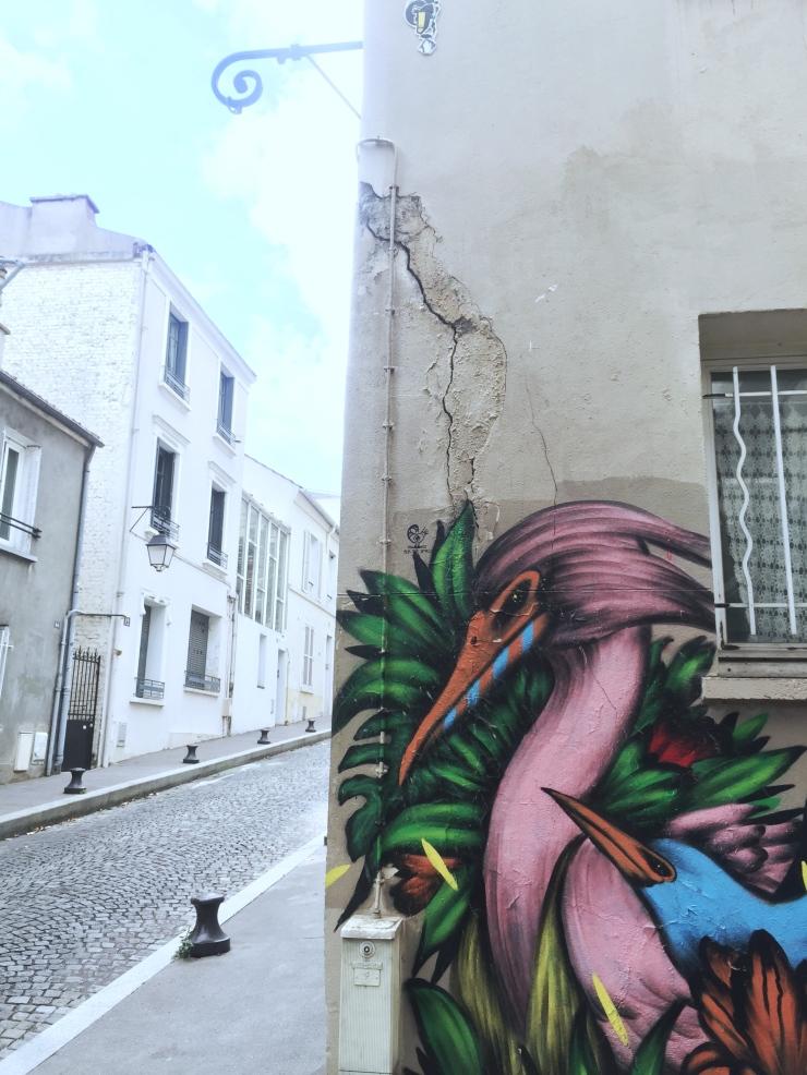Butte aux cailles Paris visit 2