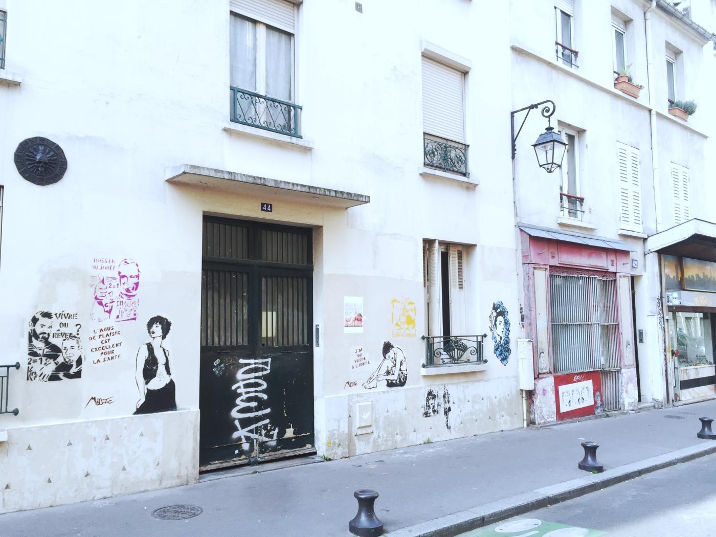 Butte aux cailles Paris visit 5