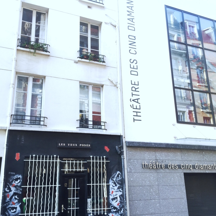 Butte aux cailles Paris visit 7