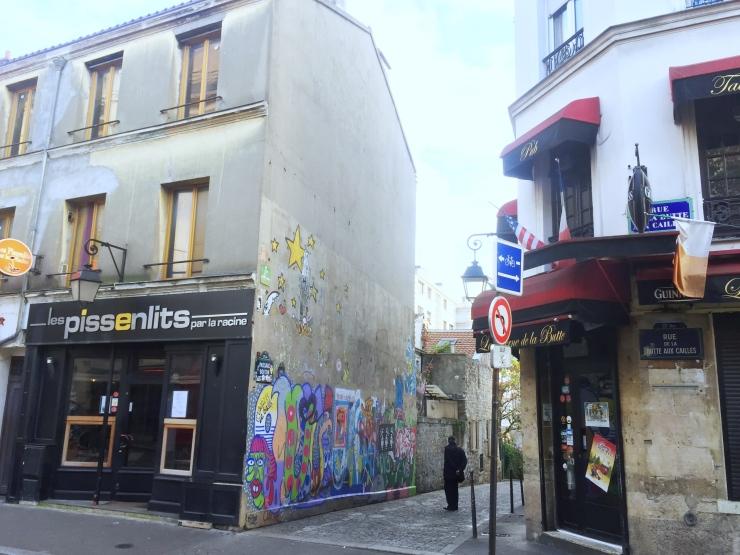 Butte aux cailles Paris visit 9