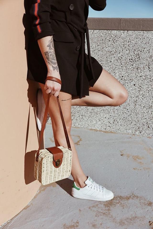 Blogueuse mode Lou 16