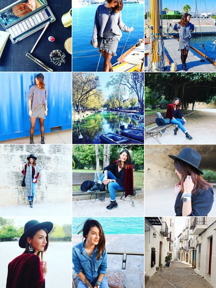 Instagram Lou