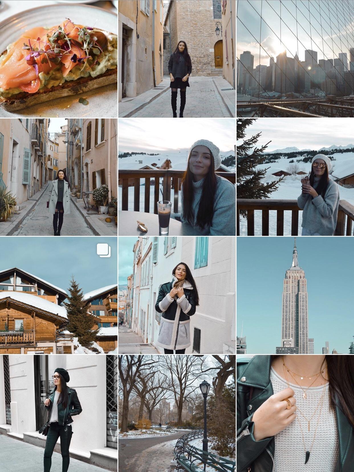 Instagram @itsmathilde