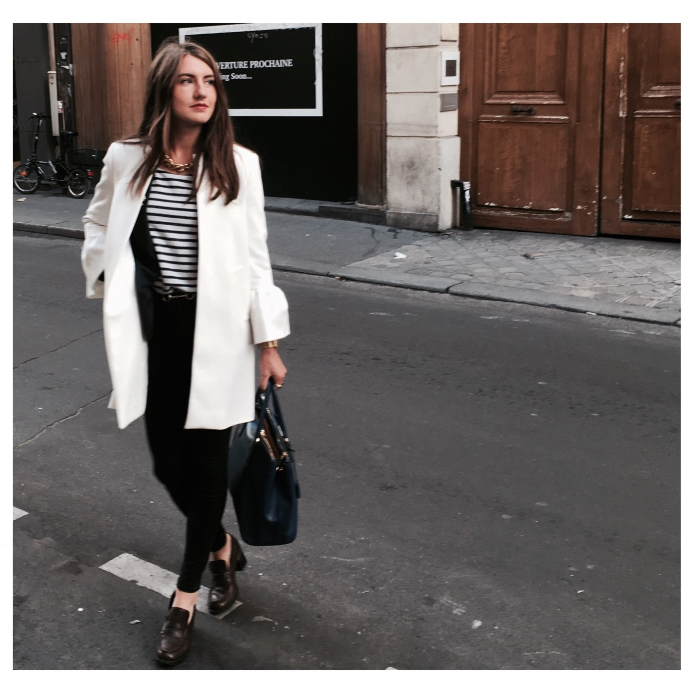 Mathilde G fashion blogger streetstyle 2