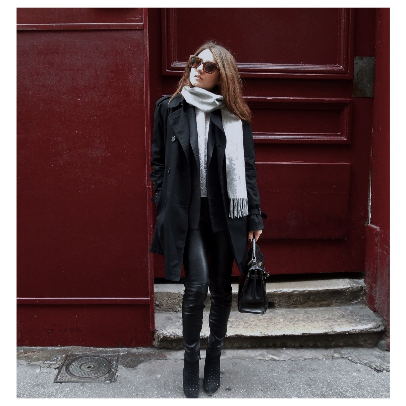 Mathilde G fashion blogger streetstyle 3