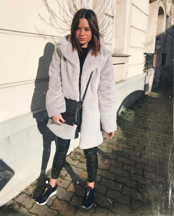 Fashion blogger Morgane ldc streetstyle 1