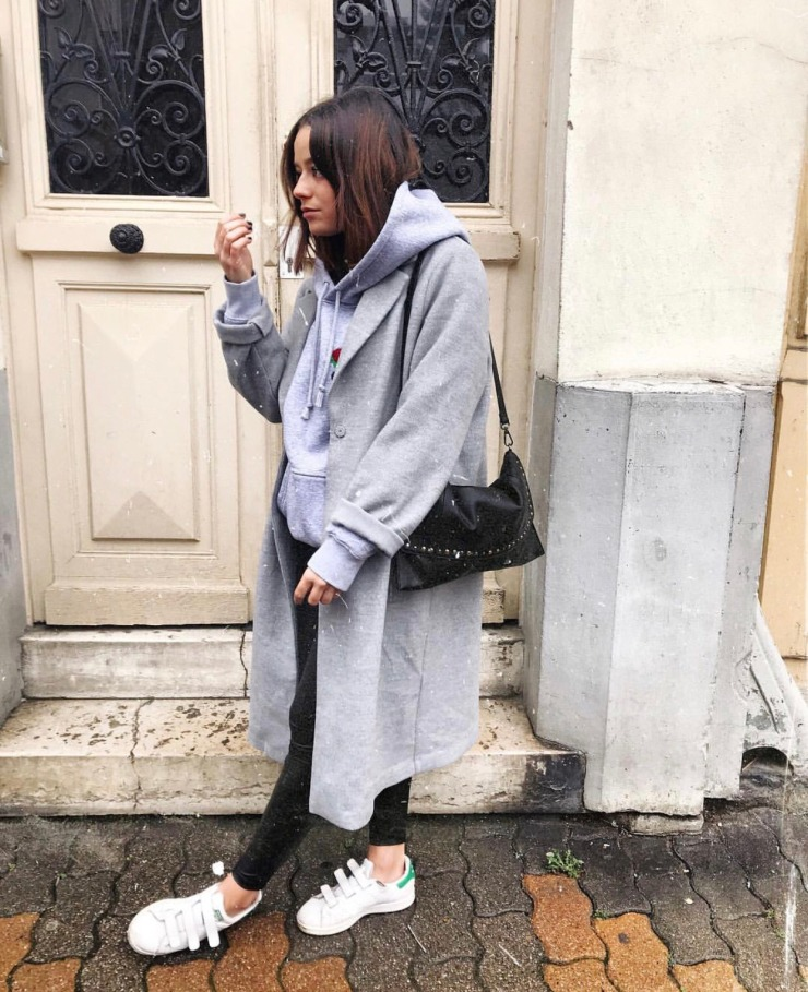 Fashion blogger Morgane ldc streetstyle 2