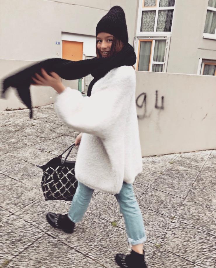 Fashion blogger Morgane ldc streetstyle 3
