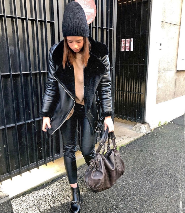 Fashion blogger Morgane ldc streetstyle 4