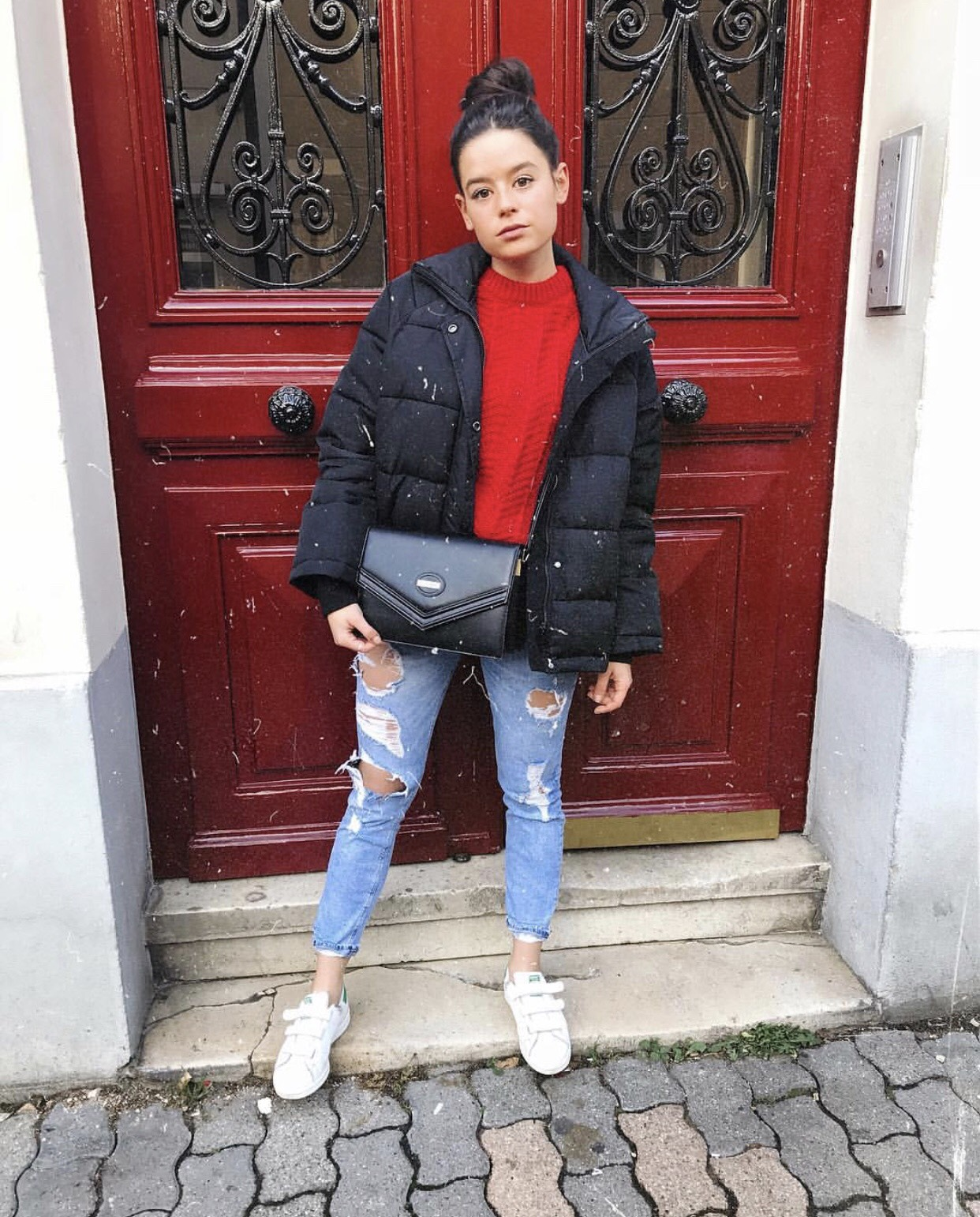 Fashion blogger Morgane ldc streetstyle 5