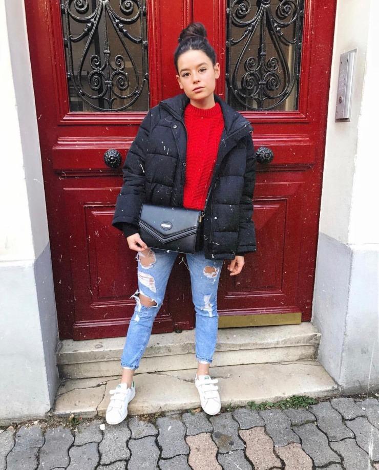 Fashion blogger Morgane ldc streetstyle 5