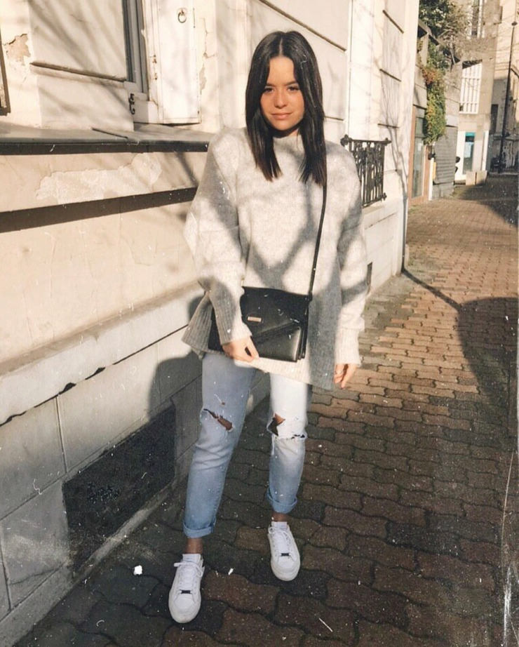 Fashion blogger Morgane ldc streetstyle 6