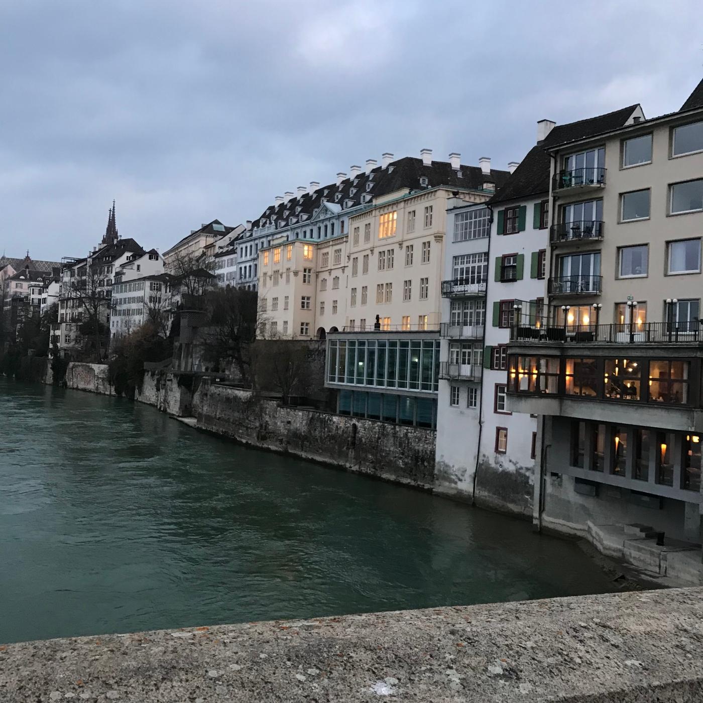 city guide bale suisse 2